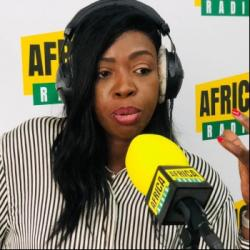 Ambiance Africa - Fatim Djedje