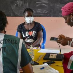 Quel avenir pour l'opposition ivoirienne après les législatives du...