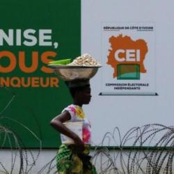 JDA - Les élections législatives en Côte d'Ivoire