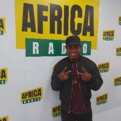 Ambiance Africa - Were Vana