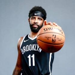 Black and Proud Party - Kyrie Irving