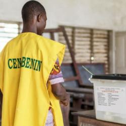 Au Bénin : qui sont les candidats déclarés face à Talon ?