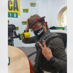 Ambiance Africa - Jaja (The Voice)