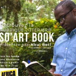So'art book - Nkul Beti