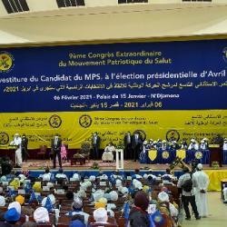 JDA - Tchad : vers une crise du sixième mandat ?