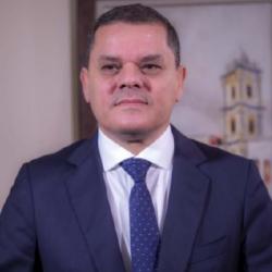 Abdel Hamid Dbeibah, élu Premier ministreen Libye. Enfin la sortie...