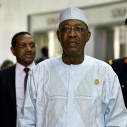 Tchad : Déby Itno, candidat pour un sixième mandat. Quelle stratégie pour l'opposition ?