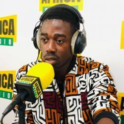 Ambiance Africa - Serge Alain NIANGO