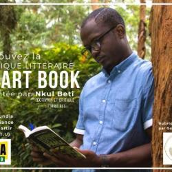 So'art book - Franchissements de Natasha Pemba