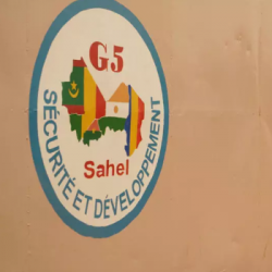 JDA - Le sommet du G5 Sahel