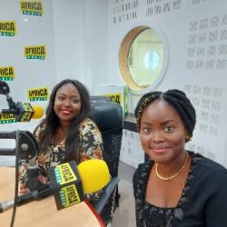 Ambiance Africa - Fatimatou Ousmanou (Tap Tap Send)