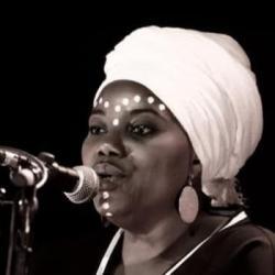 Ambiance Africa - Reicha Souaré