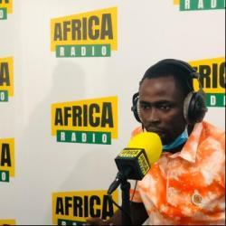 Ambiance Africa - Youssouf Traoré et Emile Bela (La crêperie du chef)