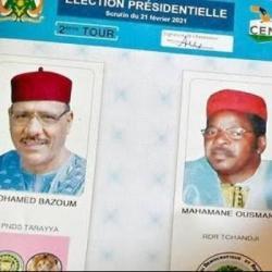 JDA -  Lendemains de l'élection présidentielle au Niger
