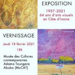 AMBIANCE AFRICA - Yacouba Konaté