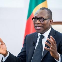 LE DEBAT BBC AFRIQUE - AFRICA RADIO : Alain Orounla
