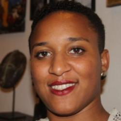 Ambiance Africa - Isabelle Zongo (Fondation Original)