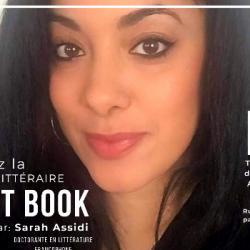 Ambiance Africa - Sarah Assidi