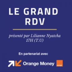 Le Grand RDV - La présidentielle du 11 avril prochain au Tchad se...