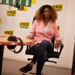 Ambiance Africa - Jennifer Nzola