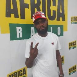Ambiance Africa - Fabregas