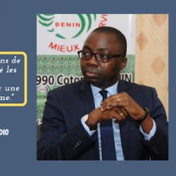 Le débat BBC Afrique - Africa Radio - Joël Aivo