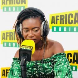 Ambiance Africa - Meganne Lorraine Boho