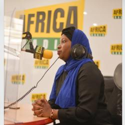 Ambiance Africa - Alidiatou Camara