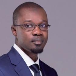 Black and Proud Party - Ousmane Sonko