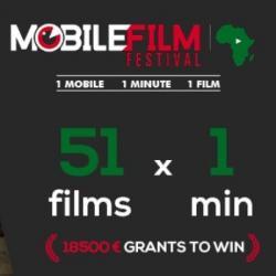 Ambiance Africa - Bruno Smajda (MobileFilmFestival Africa)