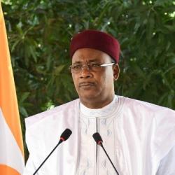Pourquoi Mahamadou Issoufou n'a pas brigué de 3ème mandat ?