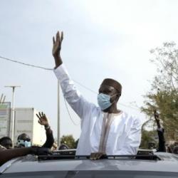 JDA - Le Sénégal, entre mobilisation et apaisement