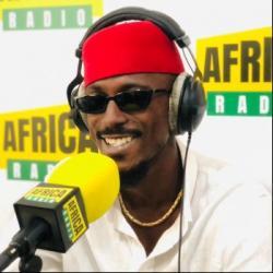 Ambiance Africa - Famas