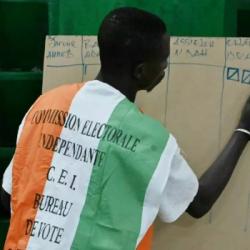 JDA - Le RHDP remporte les élections législatives en Côte d'Ivoire