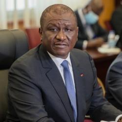 JDA - Réactions après la mort du Premier ministre ivoirien