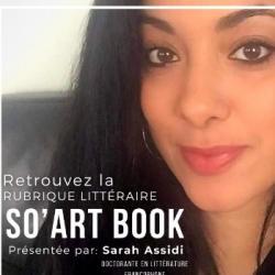 So'Art Book : Jazz et vin de Palme
