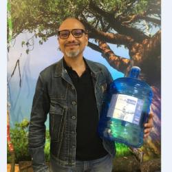 Parlons entreprise - Création d'un modèle responsable de distribution d'eau