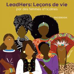 Ambiance Africa - Olivia Nloga (LeadHers)