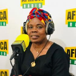 Ambiance Africa - Alimata Coulibaly (Alimata Coulibaly)