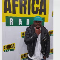 Ambiance Africa - John Diémé (Groomer's)
