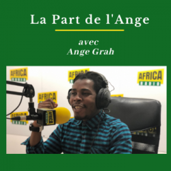 La part de l'Ange - Les Menteries (épisode 3)