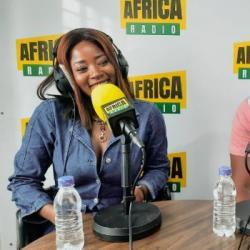 Ambiance Africa - Franck Vlehi & Prudence Maïdou (Les coups de la vie)