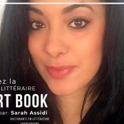 So'art book - Noire précieuse d'Asya Djoulaït