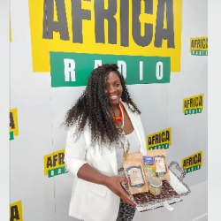 Ambiance Africa - Sandrine Nzinda Kissina (Kissina roots)