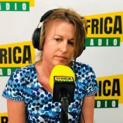 Ambiance Africa - Céline Desbos (Institut Français)