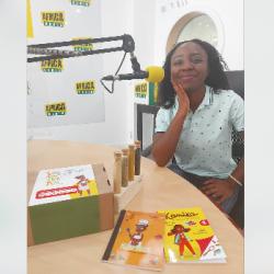 Ambiance Africa - Ophélie Boudimbou (Kanika Box)