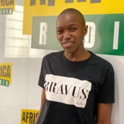 Ambiance Africa - Eva Bara (Ethno Coach)