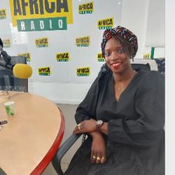 Ambiance Africa - Habi Diabira (Maison Laadani)