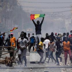 JDA - A quoi rêve la jeunesse sénégalaise ?