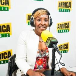Ambiance Africa - Corinne Ormon (BRVM)